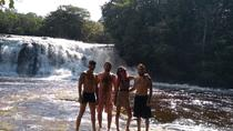 WATERFALL ROUTE, Manaus, Attraction Tickets