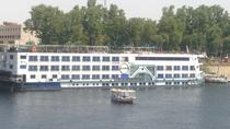 3 Nights 4 Days Nile Cruise Aswan to Luxor, Aswan, Multi-day Tours