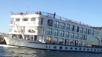 4 Nights 5 Days Nile Cruise Luxor to Aswan, Luxor, Day Cruises