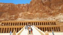 Full Day Tour to Luxor Monuments, Luxor, Day Trips