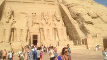 Overnight tour from Luxor to Abu Simbel, Luxor, Overnight Tours