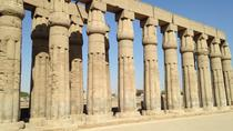 Private Tour from Luxor to East Bank - Karnak and Luxor Temples, Luxor, Day Trips