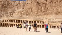 Private Tour to Luxor's West Bank Monuments from Luxor, Luxor, Custom Private Tours