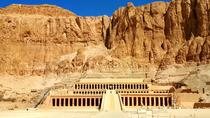 Private Tour to Luxor's West Bank Monuments from Luxor, Luxor, Balloon Rides