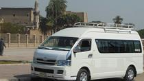Private Transport from Aswan to Luxor, Aswan, Private Transfers
