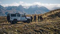 Scenic 4WD Tour Lake Tekapo Backcountry, Christchurch, 4WD, ATV & Off-Road Tours