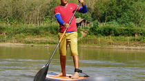 Stand Up Paddle Board and Kayak and Elephant Experience, Luang Prabang, Kayaking & Canoeing
