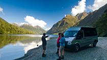Full-Day Milford Sound Hiking Tour with Cruise, Te Anau