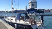 Venice Lagoon Islands Sailing Cruise from Venice, Veneto, Sailing Trips