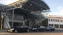 PRIVATE TRANSFER BY MERCEDES CAR, Poznan, Private Transfers
