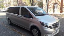 PRIVATE TRANSFER POZNAN-WARSZAWA OR WARSZAWA-POZNAN MINIVAN, Poznan, Bus & Minivan Tours
