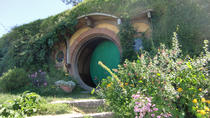 Private Tour: Hobbiton-Filmset ab Auckland, Auckland, Private Sightseeing Tours