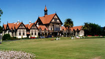 Private Tour: Rotorua and Waitomo Caves Day Trip from Auckland, Auckland
