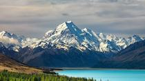Queenstown to Mt Cook Private Luxury Day Tour, Queenstown, Private Sightseeing Tours