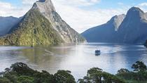 Tour privato del Milford Sound, Queenstown, Private Sightseeing Tours