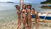 Cebu Oslob Whalesharks, Sumilon & Kawasan Waterfalls Tour, Cebu, Day Trips
