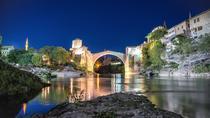 Sarajevo & Mostar 3 nights 4 days, Sarajevo, Private Sightseeing Tours