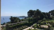 Full-day Private Ephrussi and Kerylos Villas, Nice, and Eze tour from Monaco, Nice, Private ...
