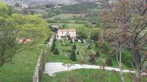 Full-day Private Gourdon, St. Paul de Vence, and Tourette Tour from Monaco, Nice