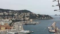 Full-Day Private Nice, Eze, and Monaco Shore Excursion from Villefranche sur Mer, Nice