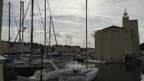Full-day Small-Group St Tropez and Port Grimaud from Monaco, Nice, Private Day Trips