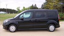 Private arrival transfers: Nice airport to Cannes center, Nice, Airport & Ground Transfers