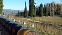Private Day Trip to St Jeannet, Vence and Saint Paul de Vence with Wine Tasting from Cannes, ...