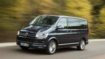 Private departure from Marseille to Nice airport, Nice, Airport & Ground Transfers