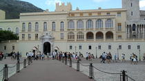 Private Full-Day French Riviera Sightseeing Tour from Cannes, Nice, Private Sightseeing Tours