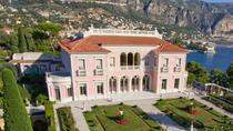 Private Half-Day Tour of la Villa and the Garden of Ephrussi de Rothschild and la Villa Kerylos...