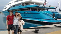 Private Half-Day Tour to Antibes and Cannes from Nice, Nice, Day Trips