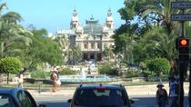 Privattur: Halvdags sightseeingtur til Eze, Monaco og Monte Carlo fra Nice, Nice, Private Sightseeing Tours