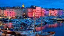 Privattur: Heldagstur til Saint-Tropez fra Nice, Nice, Private Sightseeing Tours