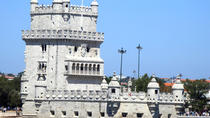 Private Day Trip Visiting Lisbon from West to East, Lisbon, Private Sightseeing Tours