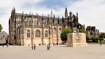 Private Tour visiting Batalha Monastery, Porto de Mós, Aire and Candeeiros National Park with ...