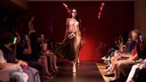 Fashion Show 2019 at Galeries Lafayette, Paris, Fashion Shows & Tours