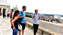 Buda Castle Tour, Budapest, Attraction Tickets