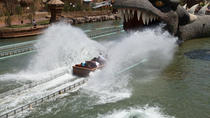 Istanbul Vialand Theme and Entertainment Park Transfer , Istanbul, Theme Park Tickets & Tours