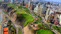 El Malecon Bike Ride and El Morro Hill Hike from Lima, Lima, Walking Tours