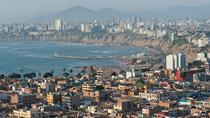 El Malecon Bike Ride and El Morro Hill Hike from Lima , Lima, Bike & Mountain Bike Tours