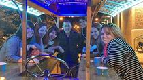 Pub Crawl of Pensacola by Pedal Trolley , Pensacola, Bar, Club & Pub Tours