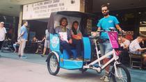 Private Zagreb Pedicab Tour, Zagreb, Pedicab Tours