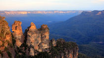 Blue Mountains In a Day:Private Day Trip From Sydney, Sydney