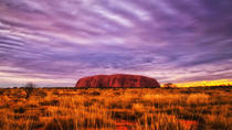 4-Day Camping Trip from Ayers Rock Including Uluru, Kata Tjuta and Kings Canyon, Ayers Rock
