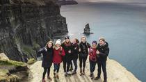 10 Day Crean - South Ireland Adventure, Dublin, 4WD, ATV & Off-Road Tours