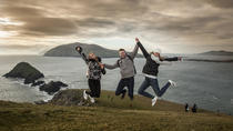5 Day Brendan - South West Ireland Adventure, Cork, 4WD, ATV & Off-Road Tours