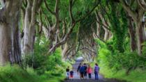 7 Day Crozier - North Ireland Adventure, Dublin, 4WD, ATV & Off-Road Tours