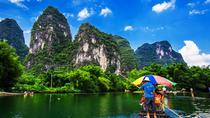 4 Days Guilin Culture and Scenery Tour, Guilin, Private Sightseeing Tours