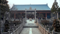 4 Days Xian Muslim Tour Combo Package, Xian, Multi-day Tours