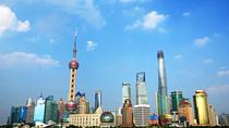 8 Days Beijing Xian Shanghai Join-in Tour by Train, Beijing, Multi-day Tours